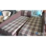 Ъглови канапета -легло и ракла